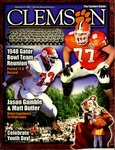 Furman vs Clemson (9/5/1998)