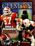 Wake Forest vs Clemson (9/26/1998)