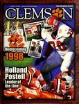 Maryland vs Clemson (10/10/1998)