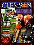 NC State vs Clemson (10/31/1998)