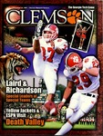 Georgia Tech vs Clemson (11/12/1998)