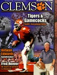 South Carolina vs Clemson (11/21/1998)