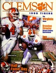 Virginia vs Clemson (9/11/1999)