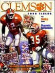 Duke vs Clemson (11/6/1999)