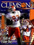 Missouri vs Clemson (9/9/2000)