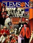 Wake Forest vs Clemson (9/16/2000)