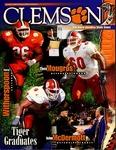 NC State vs Clemson (10/7/2000)