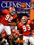Georgia Tech vs Clemson (10/26/2000)