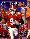 South Carolina vs Clemson (11/18/2000)