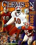 Duke vs Clemson (9/15/2001)