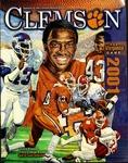 Virginia vs Clemson (9/22/2001)