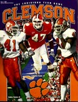 Louisiana Tech vs Clemson (9/7/2002)