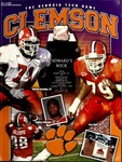 Georgia Tech vs Clemson (9/14/2002)