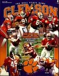 Ball State vs Clemson (9/21/2002)