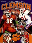 Wake Forest vs Clemson (10/19/2002)