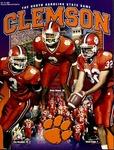 NC State vs Clemson (10/24/2002)