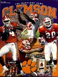 Maryland vs Clemson (11/16/2002)