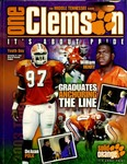 Middle Tennessee vs Clemson (9/13/2003) by Clemson University