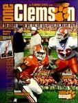 Florida State vs Clemson (11/8/2003)