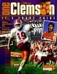 Duke vs Clemson (11/15/2003)