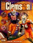 Wake Forest vs Clemson (9/4/2004) by Clemson University