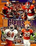 Duke vs Clemson (11/5/2005) by Clemson University