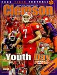 Louisiana Tech vs Clemson (9/30/2006) by Clemson University