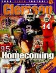 Georgia Tech vs Clemson (10/21/2006) by Clemson University