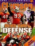 South Carolina vs Clemson (11/25/2006) by Clemson University