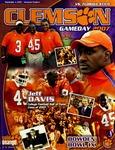 Florida State vs Clemson (9/3/2007)