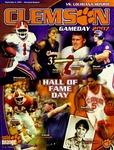 Louisiana Monroe vs Clemson (9/8/2007) by Clemson University