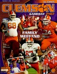 Furman vs Clemson (9/15/2007)