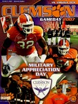Virginia Tech vs Clemson (10/6/2007)