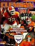 Virginia Tech vs Clemson (10/6/2007) by Clemson University