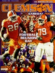Boston College vs Clemson (11/17/2007)