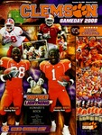 South Carolina vs Clemson (11/29/2008)