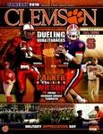 NC State vs Clemson (11/6/2010)