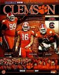 South Carolina vs Clemson (11/27/2010) by Clemson University