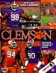 Florida State vs Clemson (9/24/2011)