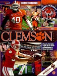 Boston College vs Clemson (10/8/2011)