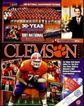 North Carolina vs Clemson (10/22/2011)