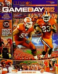 South Carolina vs Clemson (11/24/2012)