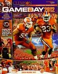 South Carolina vs Clemson (11/24/2012) by Clemson University