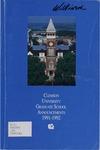 Clemson Graduate School Catalog, 1991-1992