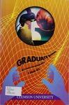 Clemson Graduate School Catalog, 1994-1995
