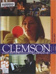 Clemson Graduate School Catalog, 2006-2007 by Clemson University