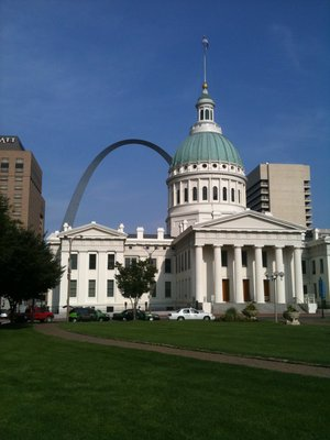 2011: Twenty-Sixth Annual Conference, Saint Louis, MO