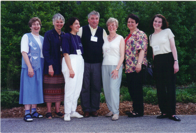 1995:  Tenth Anniversary Conference, Duke University, Durham, NC