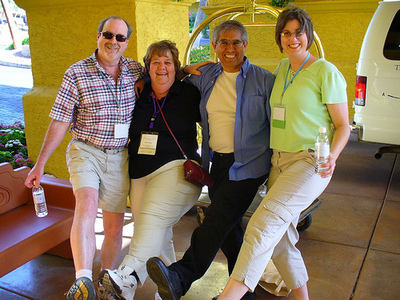2008:  Twenty-Third Annual Conference, Phoenix, AZ