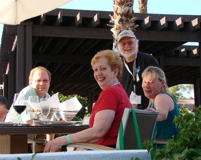 2010:  Twenty-Fifth Anniversary Conference, Palm Springs, CA